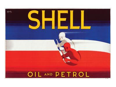 Shell Oil and Petrol