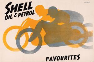 Shell Oil & Petrol Favourites