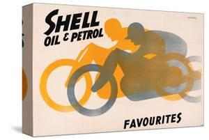 Shell Oil & Petrol Favourites
