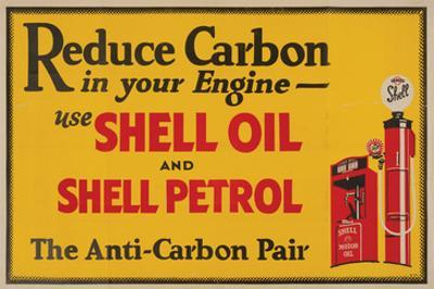 Shell Reduce Carbon