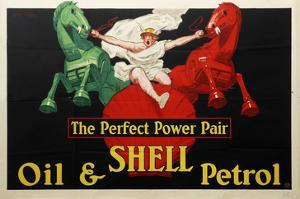 Shell the Perfect Power Pair