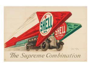 Shell the Supreme Combination
