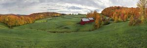 Jenne Farm by Shelley Lake