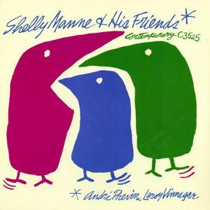 Shelly Manne - Shelly Manne and His Friends