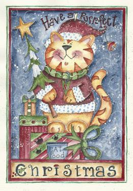 Have a Purrfect Christmas by Shelly Rasche