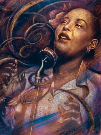 Billie Holiday: Lady Day