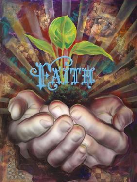 Faith by Shen