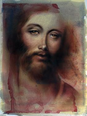 Jesus by Shen