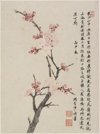 Album of Ten Leaves, 1656