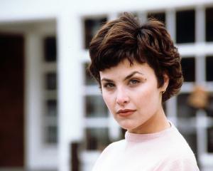 Sherilyn Fenn, Twin Peaks (1990)