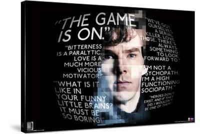 Sherlock - Quotes