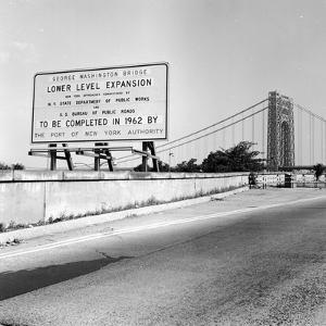 Bridge Expansion by Sherman