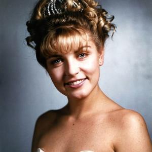 "SHERYL LEE. ""Twin Peaks"" [1990], directed by DAVID LYNCH."