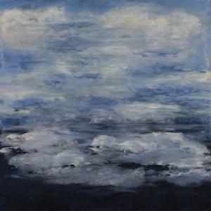 Cloud Speak by Shima Shanti