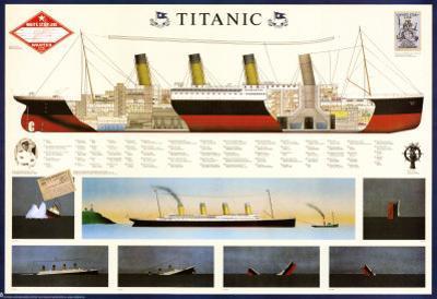 Ship Titanic