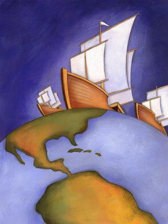 https://imgc.allpostersimages.com/img/posters/ships-of-christopher-columbus-sailing-on-earth_u-L-Q10WKPY0.jpg?artPerspective=n