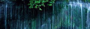 Shiraito Falls, Karuizawa, Nagano, Japan