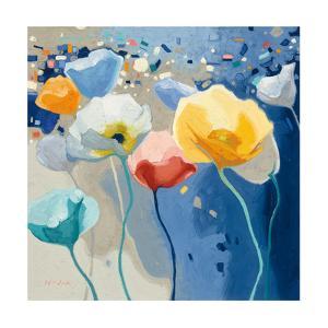 Bleusy by Shirley Novak