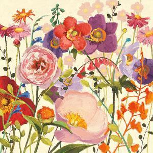 Couleur Printemps II by Shirley Novak