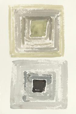 Tunnels II by Shirley Novak