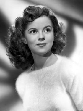 Shirley Temple, 1946