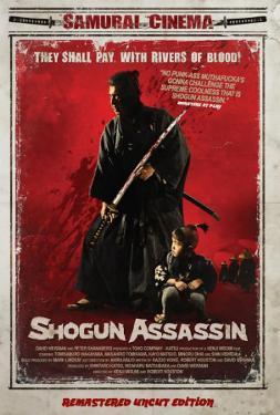 Shogun Assassin - Danish Style