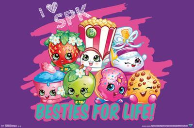 Shopkins- Besties For Life