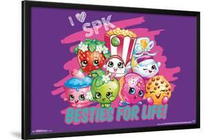 Shopkins- Besties For Life