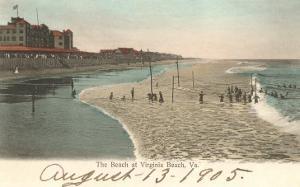Shore, Virginia Beach, Virginia