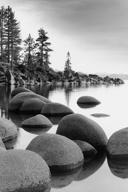 Shoreline- Lake Tahoe- CA
