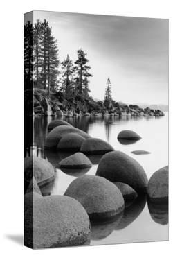 Shoreline, Lake Tahoe