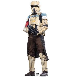 Shoretrooper - Star Wars Rogue One