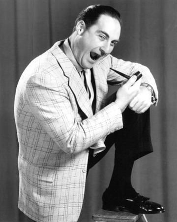 Sid Caesar, Caesar's Hour (1954)