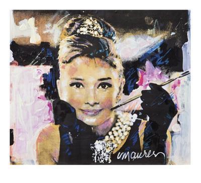 Eternal Elegance by Sidney Maurer