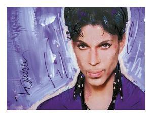 Purple Reign by Sidney Maurer