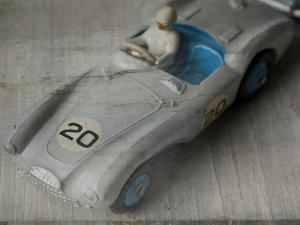 Aston Martin by Sidney Paul & Co.