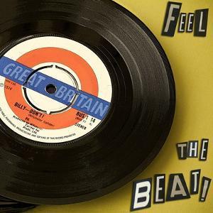 Beat I by Sidney Paul & Co.