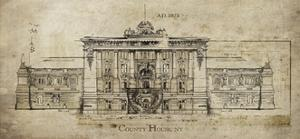 Country House by Sidney Paul & Co.