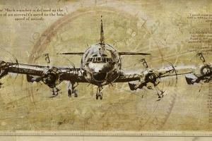 Landing by Sidney Paul & Co.