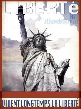 Liberté by Sidney Paul & Co.