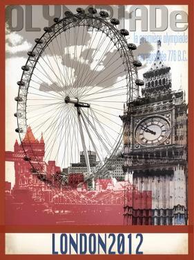 London by Sidney Paul & Co.