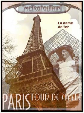 Paris by Sidney Paul & Co.