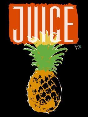 Pineapple by Sidney Paul & Co.