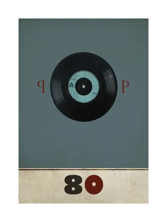 Retro Vinyl III
