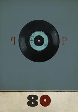 Retro Vinyl III by Sidney Paul & Co.