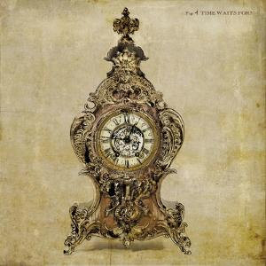 Time Waits by Sidney Paul & Co.