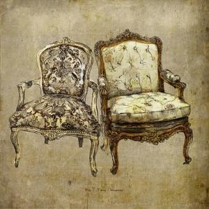 Two's Company by Sidney Paul & Co.