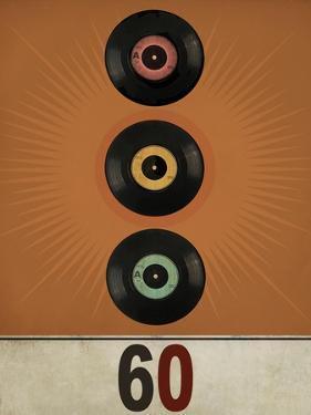 Vinyl 60 by Sidney Paul & Co.