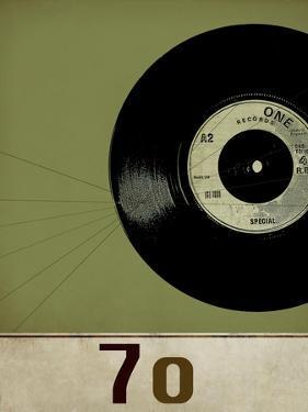 Vinyl 70 by Sidney Paul & Co.
