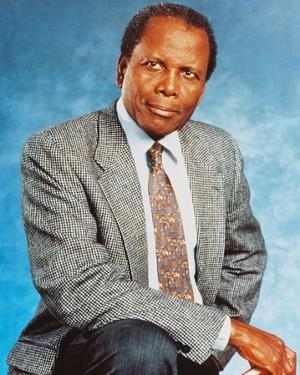 Sidney Poitier, To Sir, with Love II (1996)
